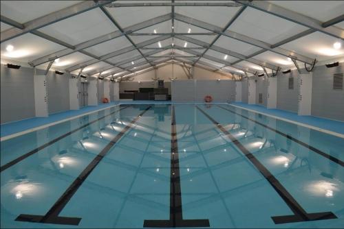 水上运动场馆篷房