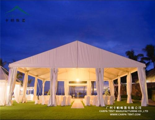 婚礼篷房生产厂家