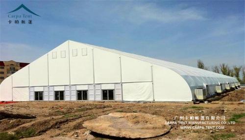 临时仓储大篷房生产厂家