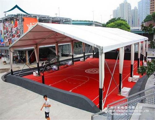篮球馆装配式篷房