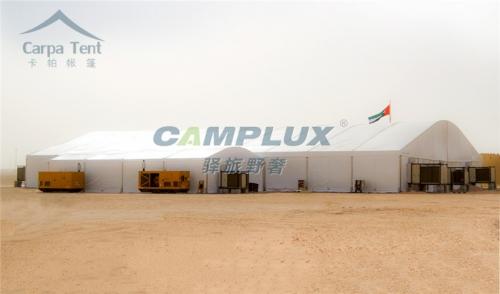 装配式大型展览活动篷房租赁