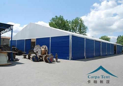 6米跨度篷房