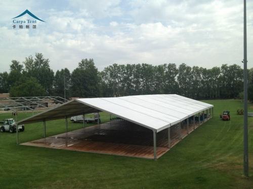 20米跨度铝合金篷房