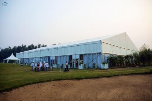 25米跨度大型篷房