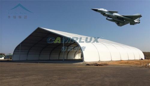 民航客机大型飞机库篷房